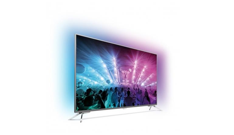 Fernseher Philips 75PUS7101 im Test, Bild 1