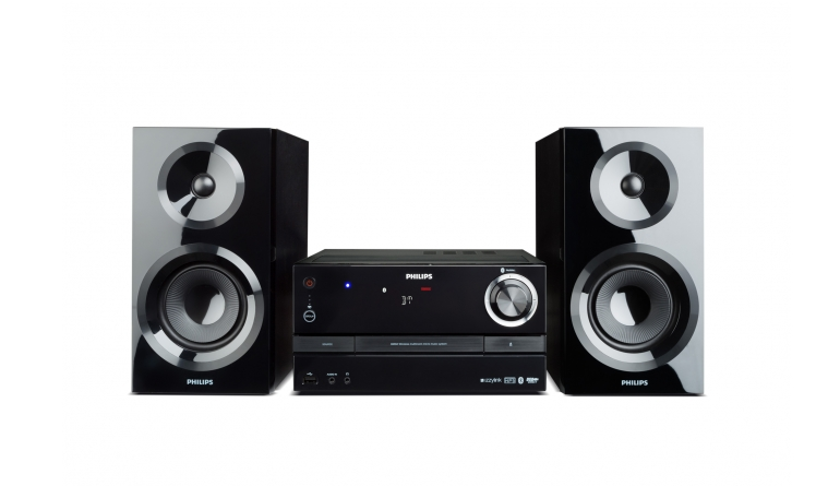 Wireless Music System Philips BM60, Philips BM6, Philips BM7 im Test , Bild 1