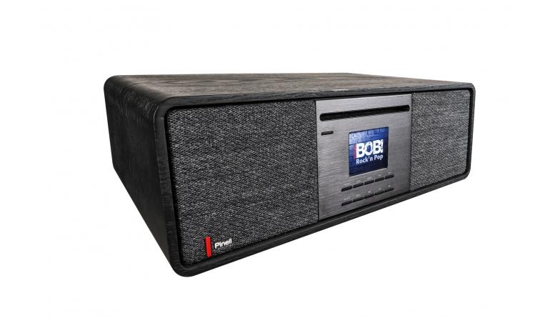 DAB+ Radio Pinell Supersound 701 im Test, Bild 1