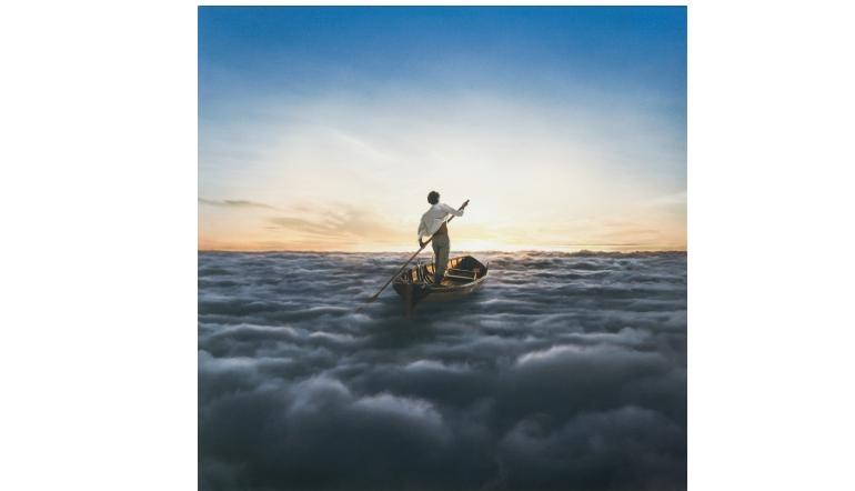Schallplatte Pink Floyd – The Endless River (Parlophone Records) im Test, Bild 1