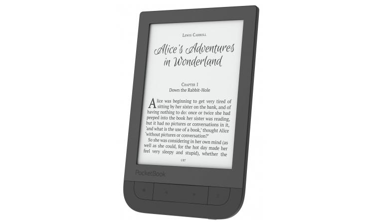 E-Book Reader Pocketbook Touch HD im Test, Bild 1