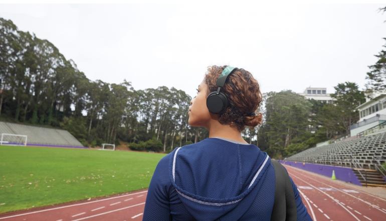 Kopfhörer Hifi Poly BackBeat Fit 500 im Test, Bild 1