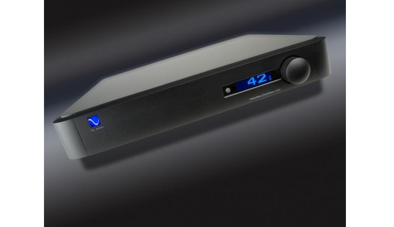 D/A-Wandler PS Audio DirectStream DAC Junior im Test, Bild 1