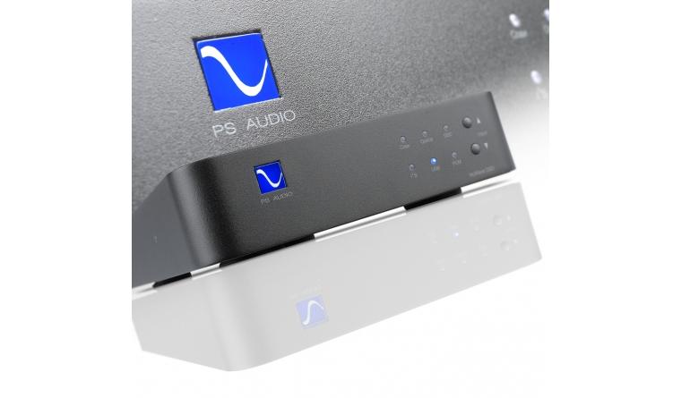 D/A-Wandler PS Audio NuWave DSD im Test, Bild 1