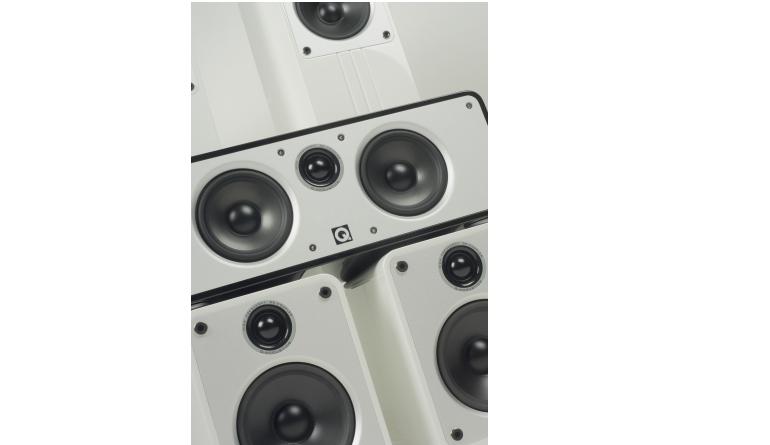 Lautsprecher Surround Q Acoustics Concept 40-Set im Test, Bild 1