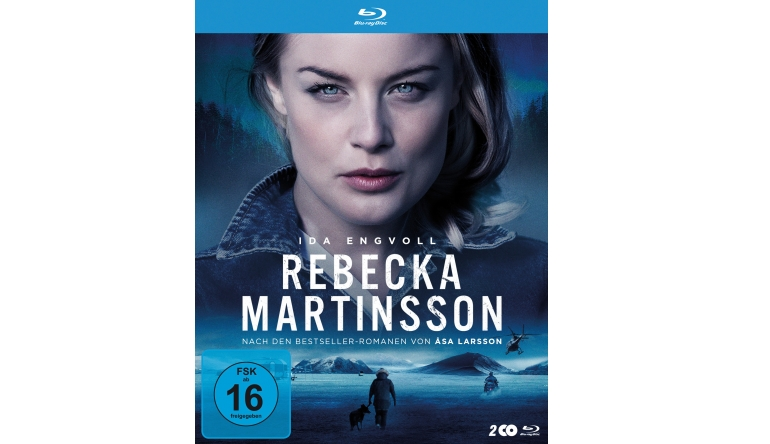 DVD Film Rebecka Martinsson (Polyband) im Test, Bild 1