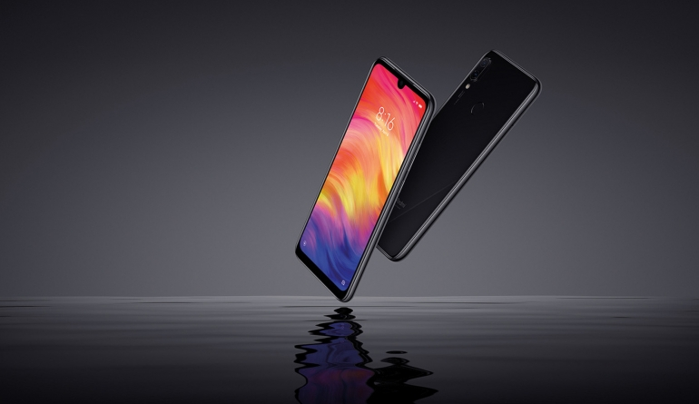 Smartphones Redmi Note 7 (by Xiaomi) im Test, Bild 1