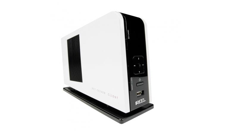 DLNA- / Netzwerk- Clients / Server / Player Reel Multimedia NetClient im Test, Bild 1