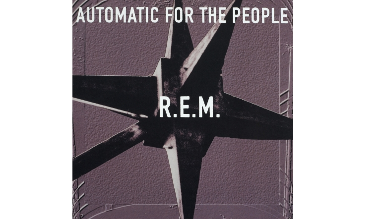 Schallplatte R.E.M. - Automatic For The People (Craft Recordings) im Test, Bild 1