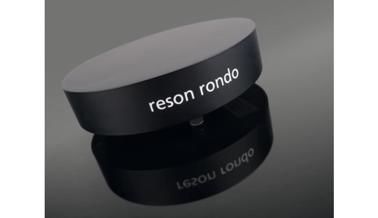 Musikserver Reson Rondo im Test, Bild 1