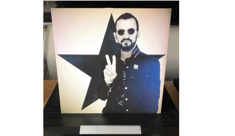 Schallplatte Ringo Starr – What's My Name (Universal Music) im Test, Bild 1