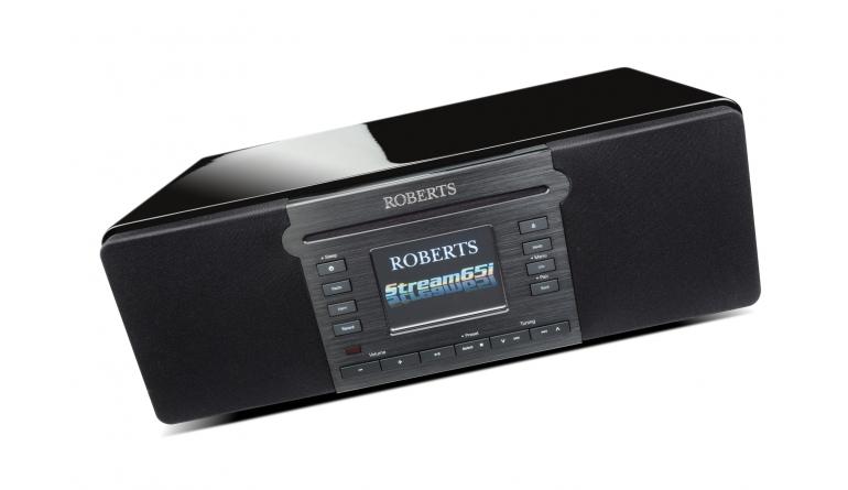 Musiksystem Roberts Stream65i im Test, Bild 1