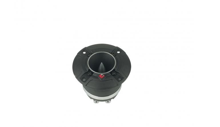 Car-Hifi-Hochtöner Rockford Fosgate Punch Pro PP4-NT im Test, Bild 1