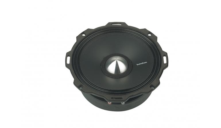 Car-HiFi Mitteltöner Rockford Fosgate Punch Pro PPS4-6 im Test, Bild 1