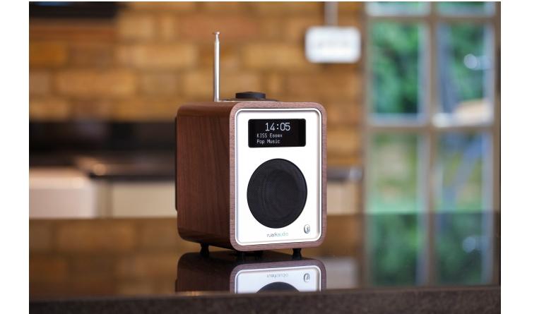 DAB+ Radio Ruark Audio R1 mk3 im Test, Bild 1