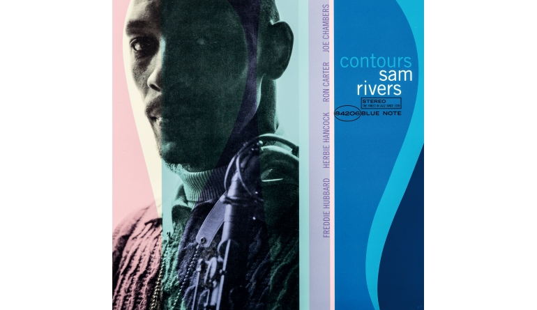 Schallplatte Sam Rivers – Contours (Blue Note (Tone Poet Series)) im Test, Bild 1