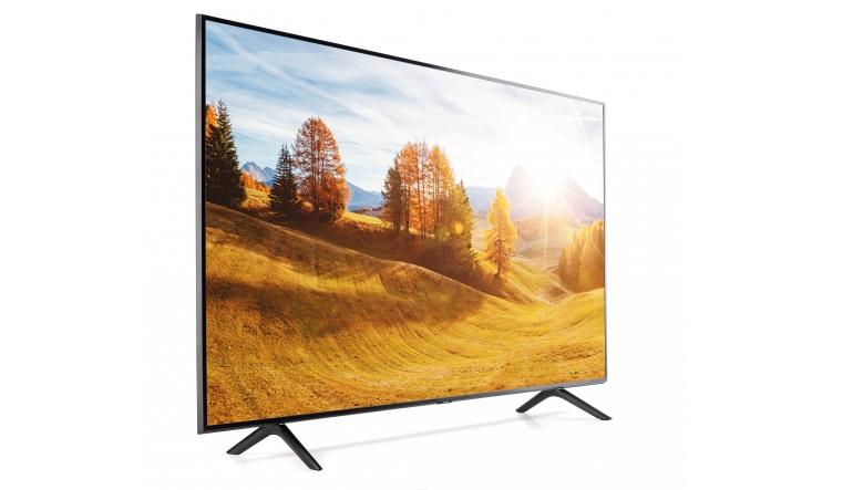 Fernseher Samsung GQ65Q60R im Test, Bild 1
