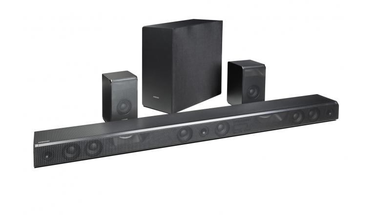 Soundbar Samsung HW-K950 im Test, Bild 1