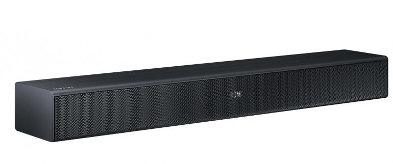 Soundbar Samsung HW-N400 im Test, Bild 1
