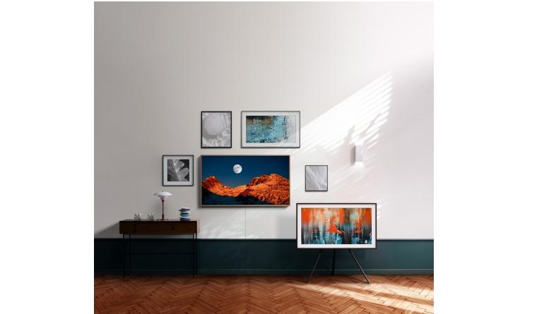 Soundbar Samsung S60T, Samsung GQ75LS03TAUXZG im Test , Bild 1
