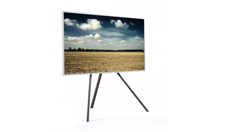 Fernseher Samsung THE FRAME (55) im Test, Bild 1