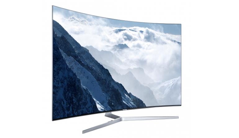 Fernseher Samsung UE55KS9090 im Test, Bild 1
