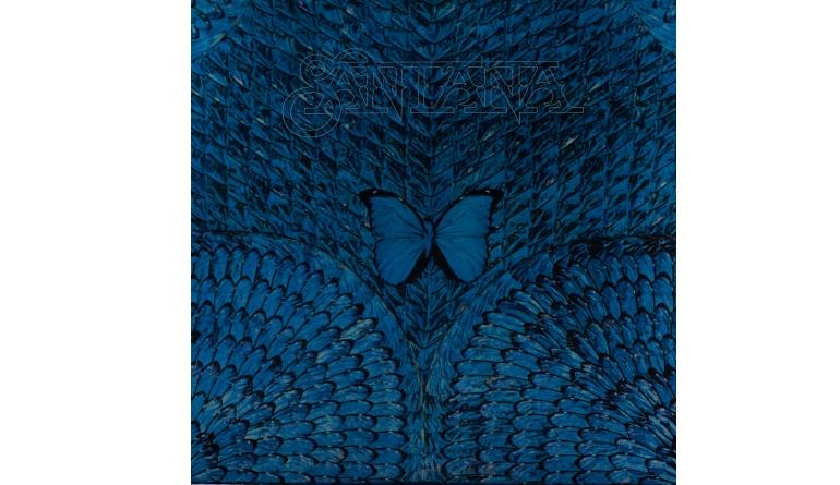 Schallplatte Santana - Borboletta (Speakers Corner / Columbia) im Test, Bild 1