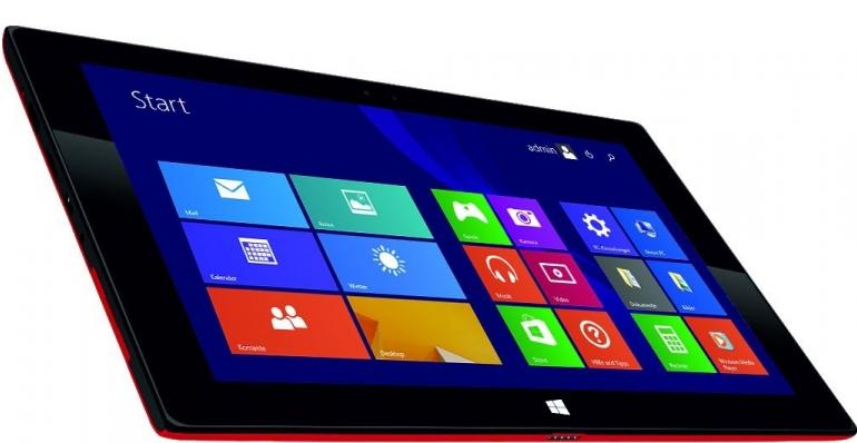Tablets Saphir Media WinPad 10.1 FHD im Test, Bild 1