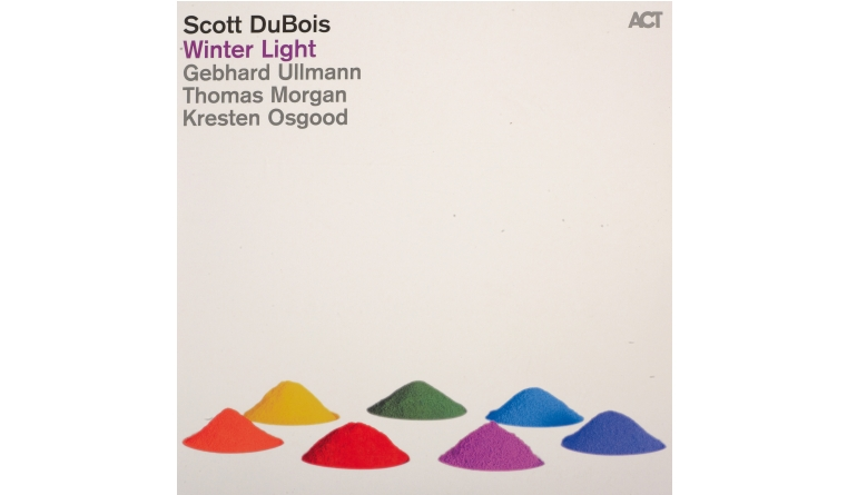 Schallplatte Scott DuBois - Winter Light (ACT) im Test, Bild 1