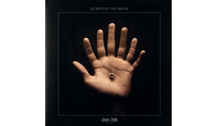 Schallplatte Secrets of the Moon - Seven Bells (Lupus Lounge) im Test, Bild 1
