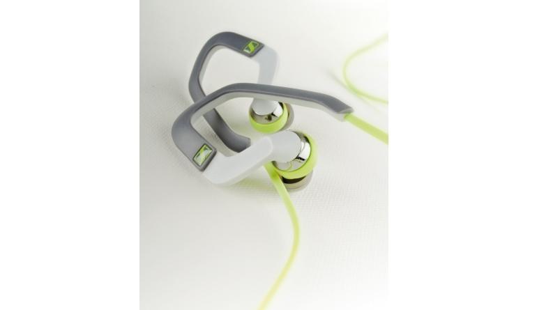 Kopfhörer InEar Sennheiser OCX 686 SPORTS im Test, Bild 1