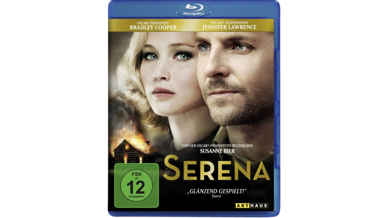 Blu-ray Film Serena (Studiocanal) im Test, Bild 1