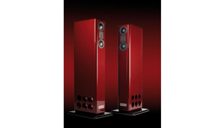Lautsprecher Stereo Seta Audio Besa LS im Test, Bild 1