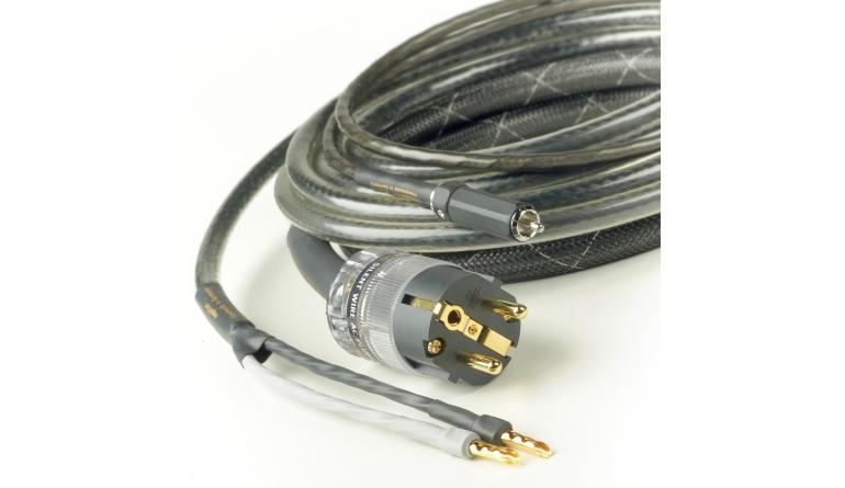 Zubehör HiFi Silent Wire Netzanschlusskabel Mk 2 AC 12, Silent Wire NF 12 Mk 2, Silent Wire LS 12 Mk 2 im Test , Bild 1