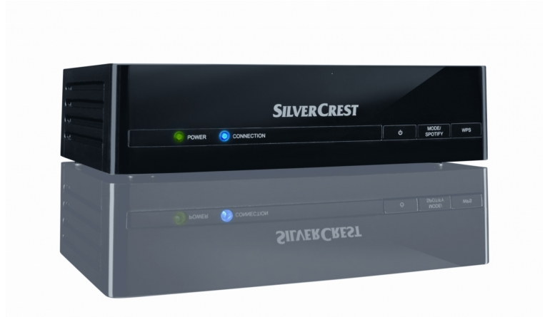 Silvercrest snd 3600 a1 driver download