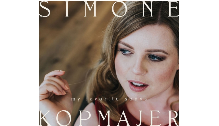 Schallplatte Simone Kopmajer – My Favorite Songs (Lucky Mojo Records) im Test, Bild 1