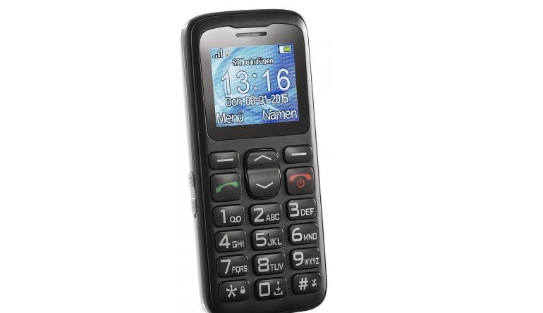 Mobile sonstiges Simvalley XL-915 V2 im Test, Bild 1