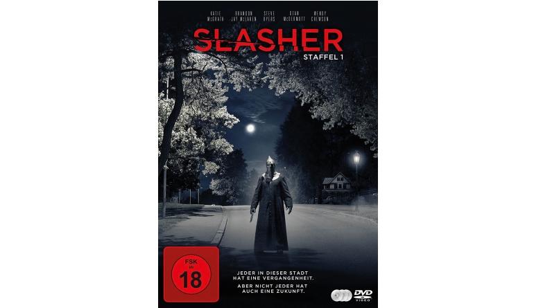 Blu-ray Film Slasher S1 (justbridge TV) im Test, Bild 1