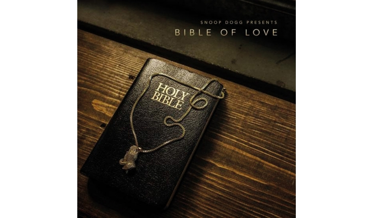 Download Snoop - Dogg Bible of Love (All The Time Entertainment) im Test, Bild 1