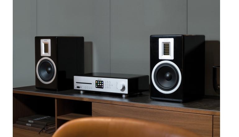 CD-Receiver sonoro audio Maestro, sonoro audio Orchestra im Test , Bild 1
