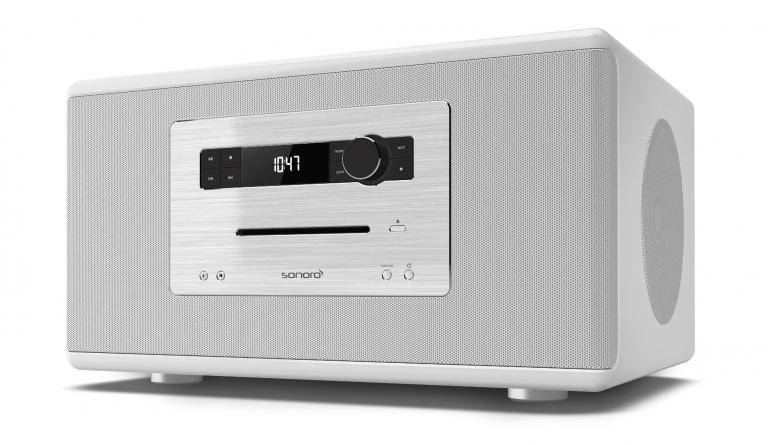 Stereoanlagen sonoro audio sonoroHIFI im Test, Bild 1