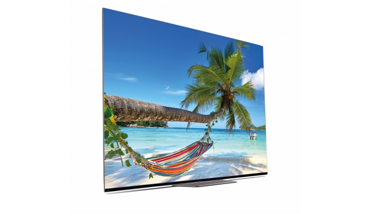 Fernseher Sony KD-55AF8 im Test, Bild 1