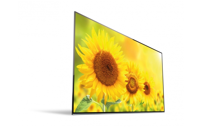 Fernseher Sony KD-65A1 im Test, Bild 1