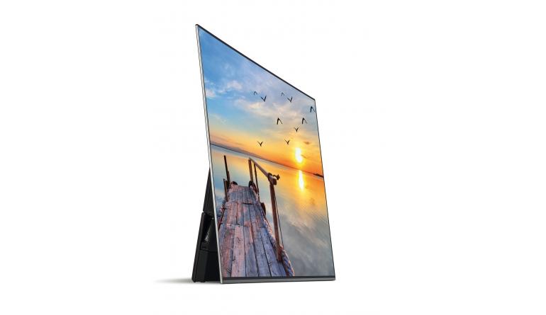 Fernseher Sony KD-65AF9 im Test, Bild 1