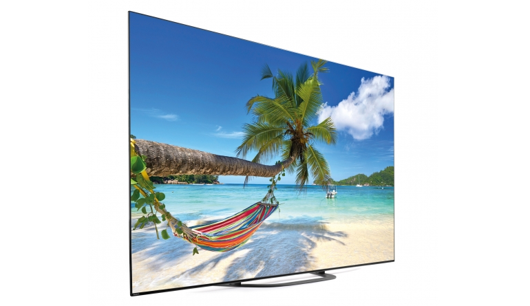 Fernseher Sony KD-65AG8 im Test, Bild 1