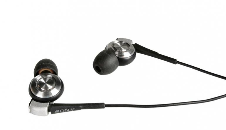 Kopfhörer InEar Sony MDR-EX500LP im Test, Bild 1