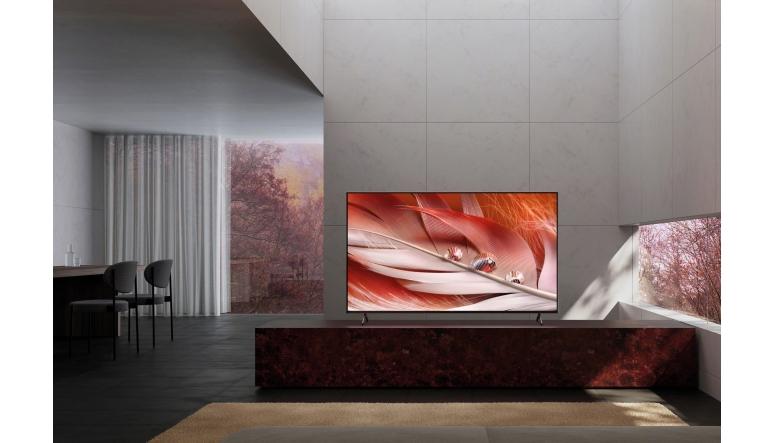 Fernseher Sony XR-65X90J im Test, Bild 1