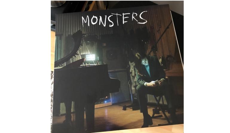 Schallplatte Sophia Kennedy – Monsters (City Slang) im Test, Bild 1