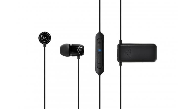 Kopfhörer InEar SoundMAGIC E10BT im Test, Bild 1
