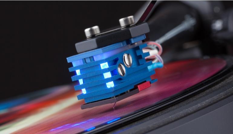 Tonabnehmer Soundsmith SG-210 im Test, Bild 1